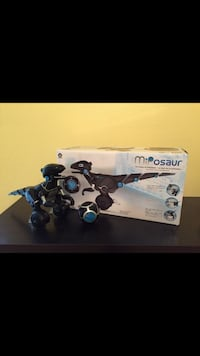 Wowwee robot Houston, 77015