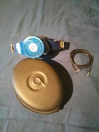 Beats By Dre Headphones (Case included) El Paso, 79936