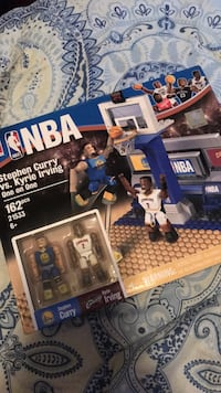 NBA LEGO NEW!!! Toronto, M6M 5H1