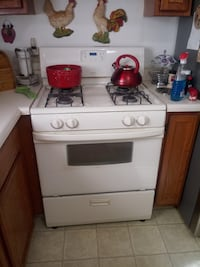 Gas stove clean work perfectly