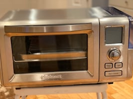 Convention Oven and Steamer
