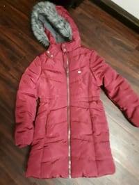 Perfect Condition CK Girl Jacket .Size 6-8 Houston, 77063