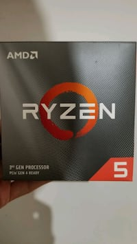 Ryzen 5 3600 for sale Chevy Chase, 20815
