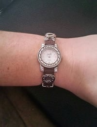 Working watches.  Rue 21 and vintage