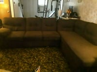 L shaped sectional  Lansford, 18232