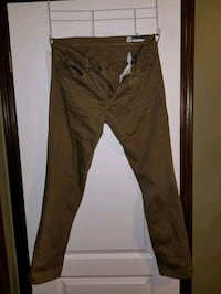 Men's 36 inch Empyre skinny jeans Red Deer, T4R 0E6