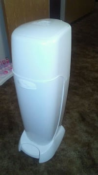 Diaper genie (LIKE NEW) Fresno, 93722