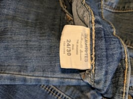 """""""Jeans for sale"""""""