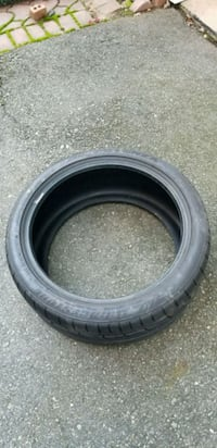 Bridgstone Potenza 275/35R19 warm weather tire Roxbury Township, 07876