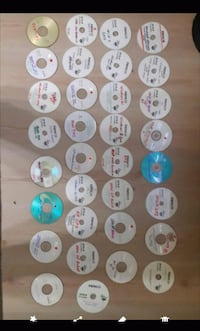 Vindows format cd leri..tane 20tl..m