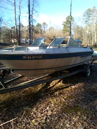 Trailer with free boat Toccoa, 30577