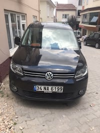 Volkswagen - Caddy - 2012 Confort 64 bin km  Nilüfer, 16285