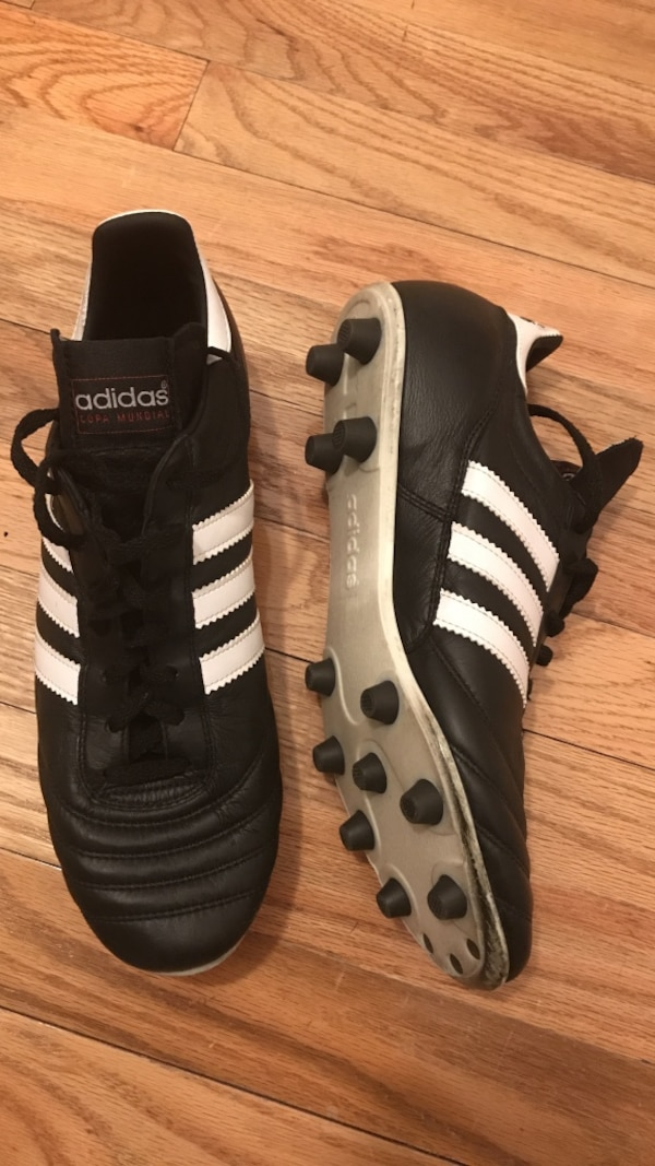 a17a90af6f4 Used Adidas Copa Mundial soccer cleats US Men s 9.5 for sale in New ...