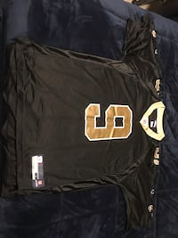 Brees Jersey (Large) Arlington, 22207