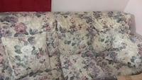 Flower couch  Campbell, 44405