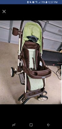 Graco stroller excellent condition  College Station
