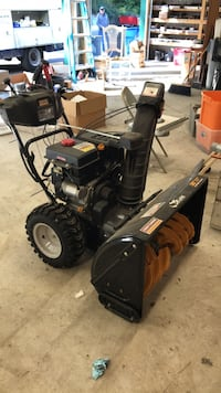 "Brand new Craftsman 30"" snow blower Burtonsville, 20866"
