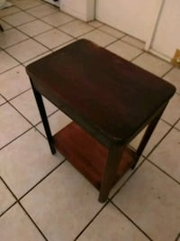 Vintage 1940 side table Tucson, 85712