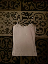 Forever 21 White Camisole  Ewing Township, 08628