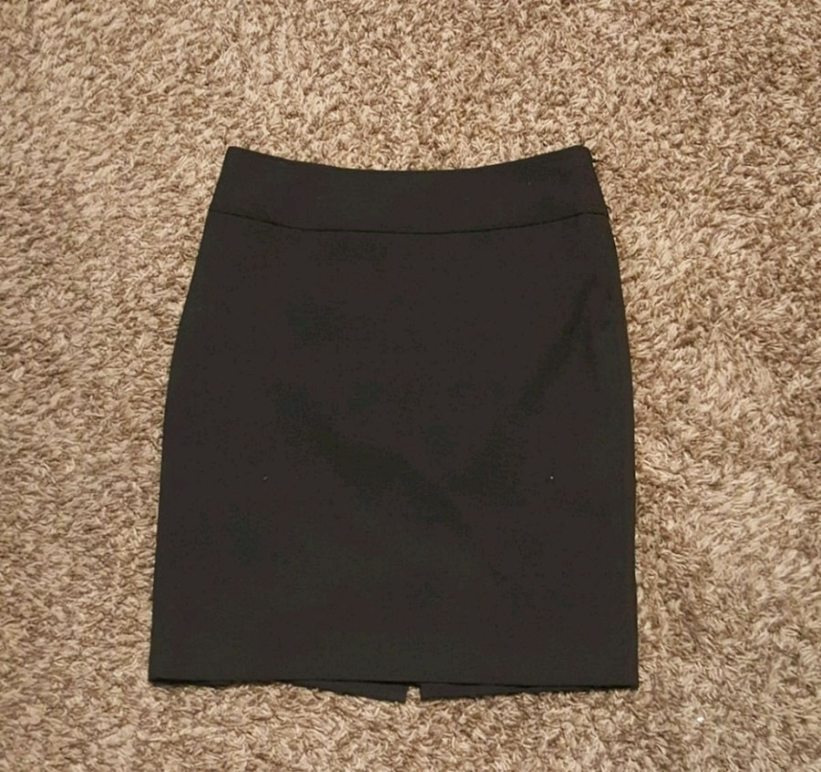Photo (8)The Limited A-Line skirt