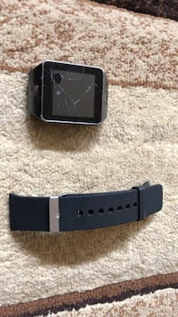 Smartwatch for parts only Mississauga, L5W 1J7