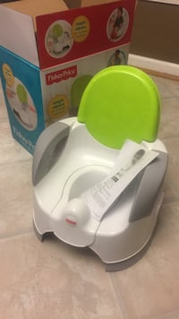 FIsher Price Child potty Mount Airy, 21771