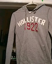 gray and white Aeropostale pullover hoodie Knoxville, 37920