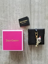Juicy Couture Ice cream charm  Abbotsford, V2T 3L5