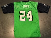 green and white NFL # 10 jersey Toronto, M6A
