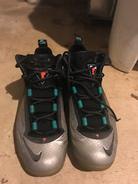 Cp3s size 8 Columbia, 21046