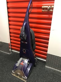 Bissell Carpet Cleaner Proheat and Pet