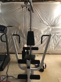 Home Gym Universal Woodbridge, 22193