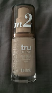 Covergirl trublend liquid foundation Rockville, 20850