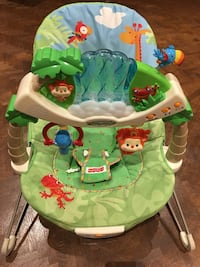 Fisher Price bouncer Markham, L6E 0G5
