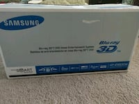 Samsung Bluray home theater Santa Clara, 95054