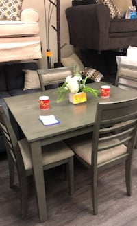 Dining set 5 pcs Special $250