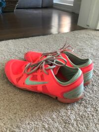 Nike Women's Running Shoes Size 7 NEPEAN