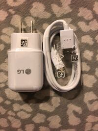 Original Lg stylo 3 Plus charger Frederick, 21703