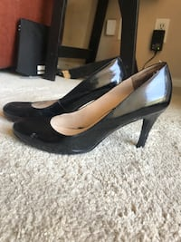 Nine West patent leather pumps Indio, 92201