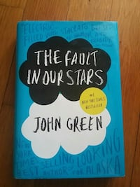 The Fault in Our Stars Athens