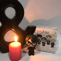Funko pop mini, Harry Potter Dragona, 00126