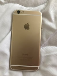 Gold iPhone 6 with box no scratches clean screen  Orlando, 32835