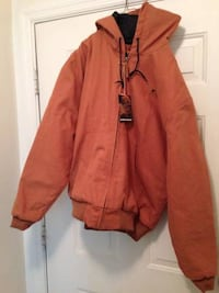 XL Wells lamont men Jacket