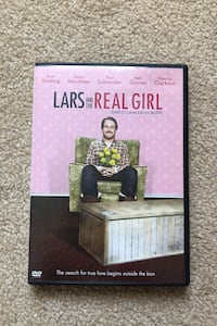 Lars & the real girl DVD Chestermere, T1X 1M8