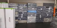 Huge savings of 50% to 80% OFF Factory Direct Brand New Mattresses Charlotte