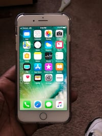 iPhone 8 Plus 64gb unlocked Alexandria, 22310