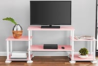 Brand new tv stand  West Valley City, 84120