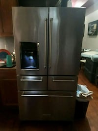 KITCHENAIDE REFRIGERATOR  Dallas, 75214