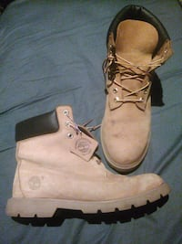 Timberland boots mens 10.5