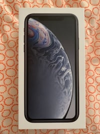 Iphone xr new condition TORONTO